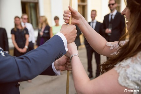 Rasa & Philip Wedding 360