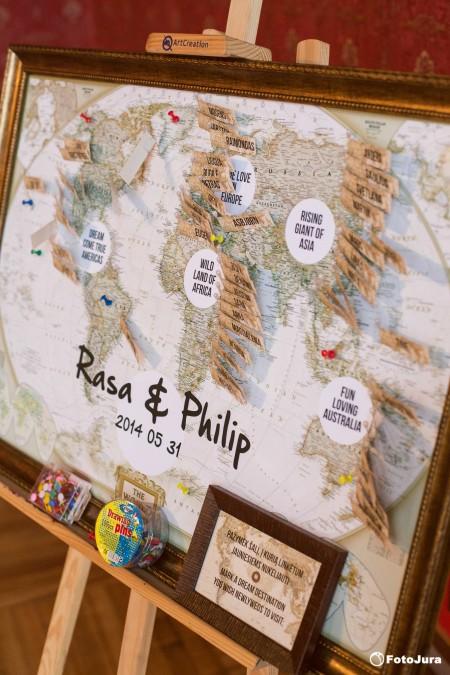 Rasa & Philip Wedding 399